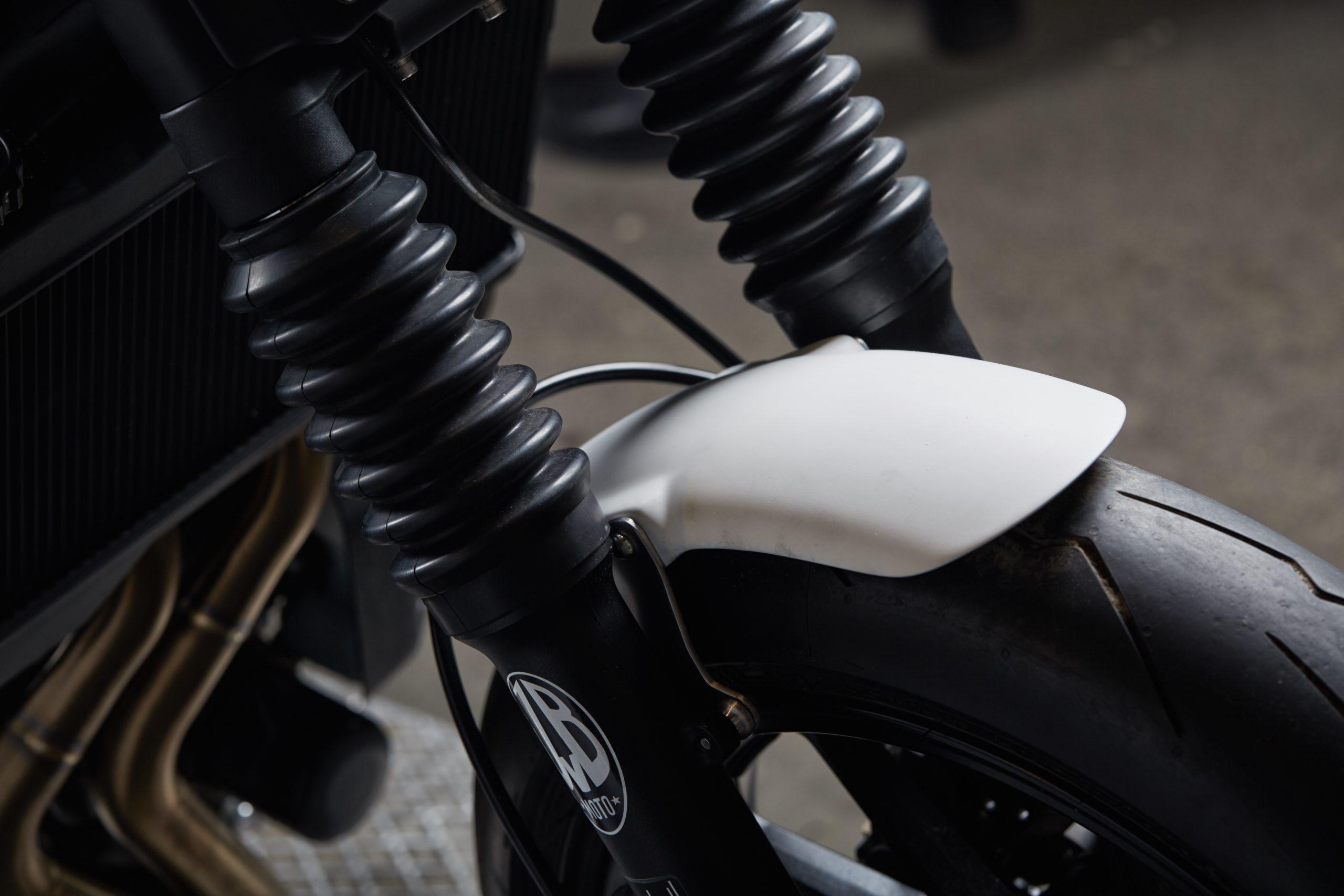 Support t/él/éphone SH1 pour Yamaha XSR 900//700